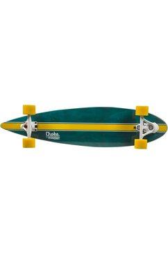 choke longboard »anderson surfcruiser pro« multicolor