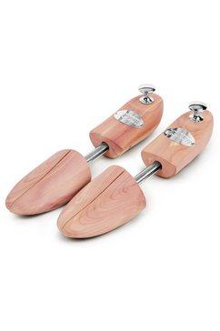 schlesinger schoenspanners koningin voor hoge flexibiliteit zilver