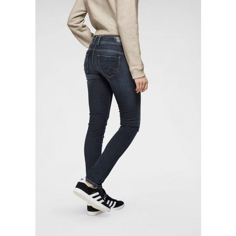 Pepe Jeans slim-fitjeans NEW BROOKE