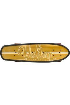 volten shortboard »vanguard« goud