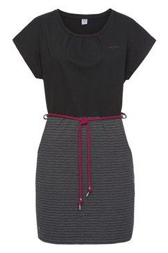 mazine shirtjurk »agness« zwart