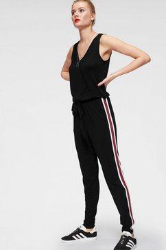 ajc jumpsuit zwart