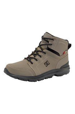 dc shoes sneakers »torstein« grijs