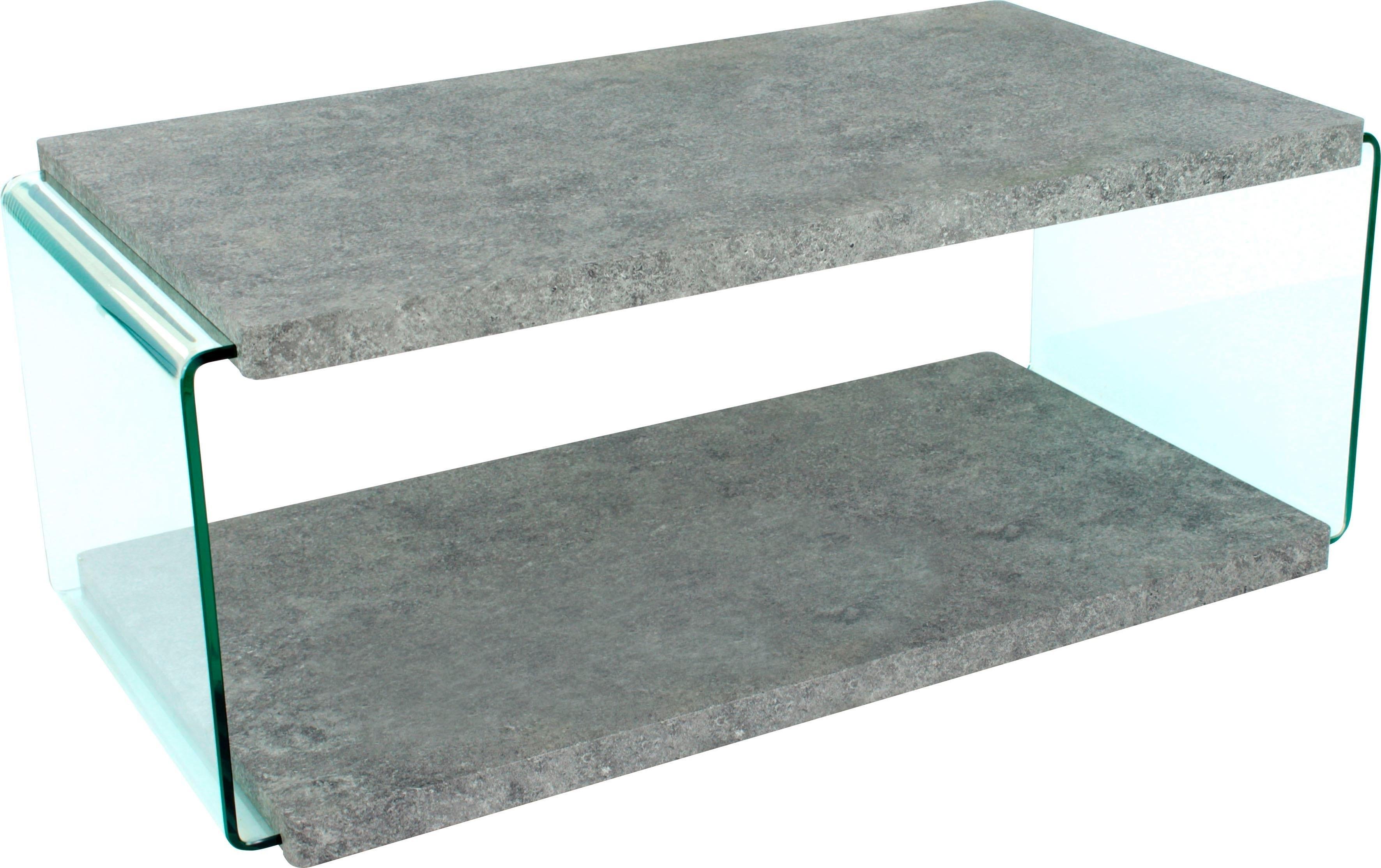 Paroli salontafel rechthoekig tafelblad bij OTTO online kopen