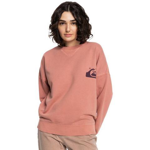 Quiksilver sweatshirt Quiksilver Womens