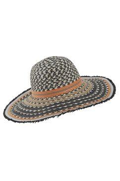 hoed multicolor