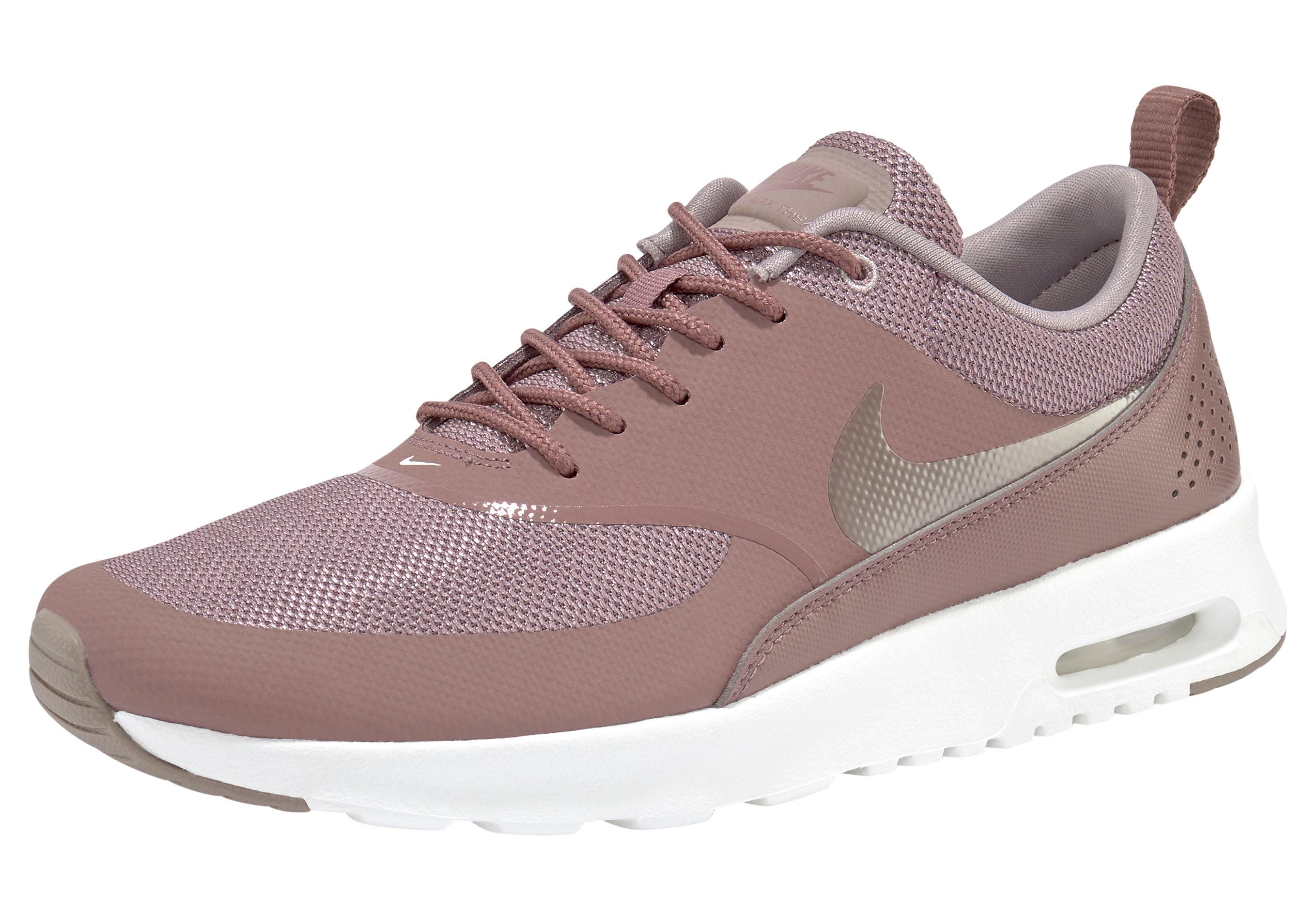 air max thea Dames Sneakers in maat 40 | KLEDING.nl