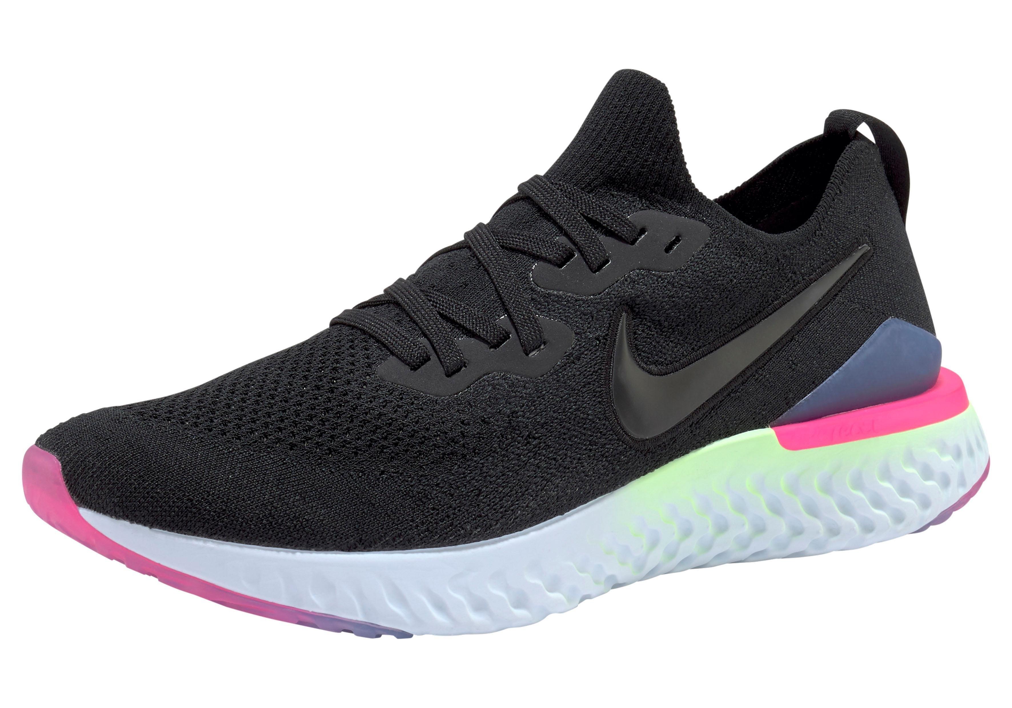 Nike runningschoenen »Epic React Flyknit 2« - verschillende betaalmethodes
