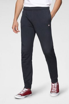 champion joggingbroek »rip cuff pants« blauw