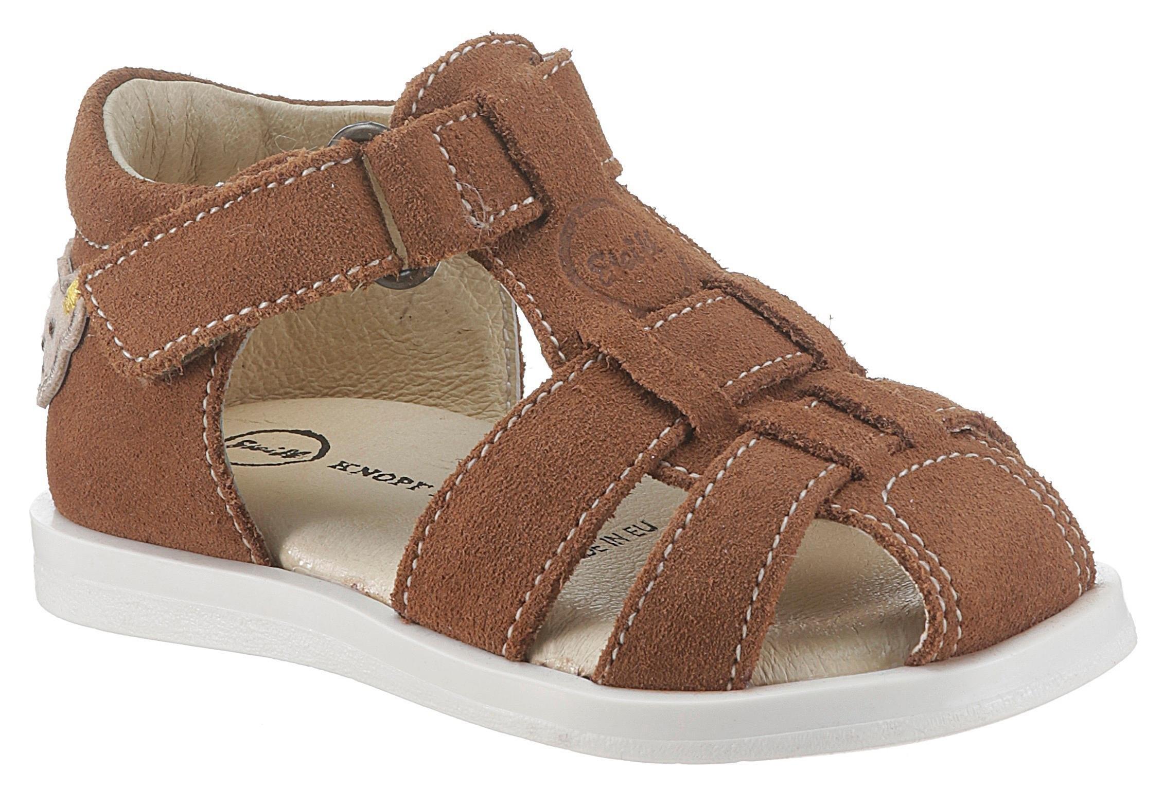 Steiff sandalen »Atlaas_New« online kopen op otto.nl
