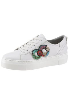 betty barclay shoes plateausneakers wit