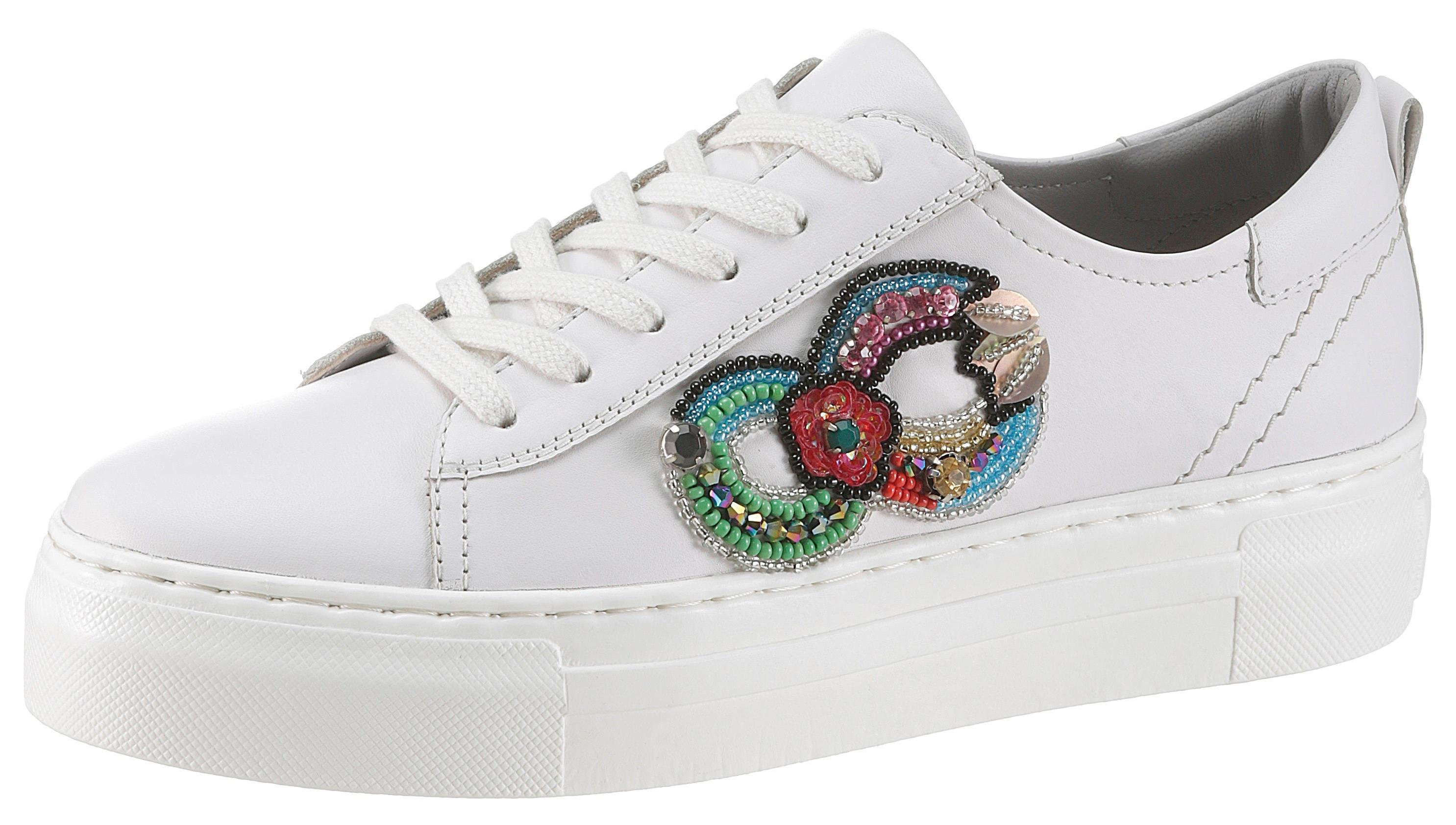 Betty Barclay Shoes plateausneakers in de webshop van OTTO kopen