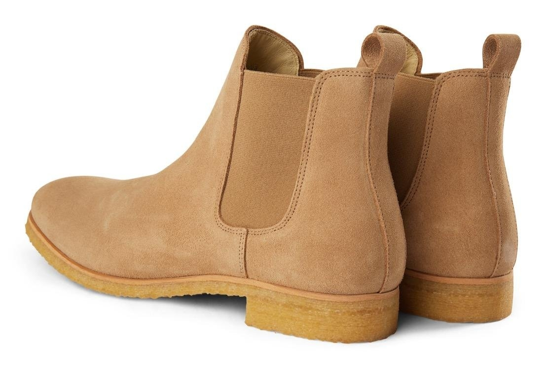 Shoe The Bear Chelsea-boots »kelvin« In De Online Shop