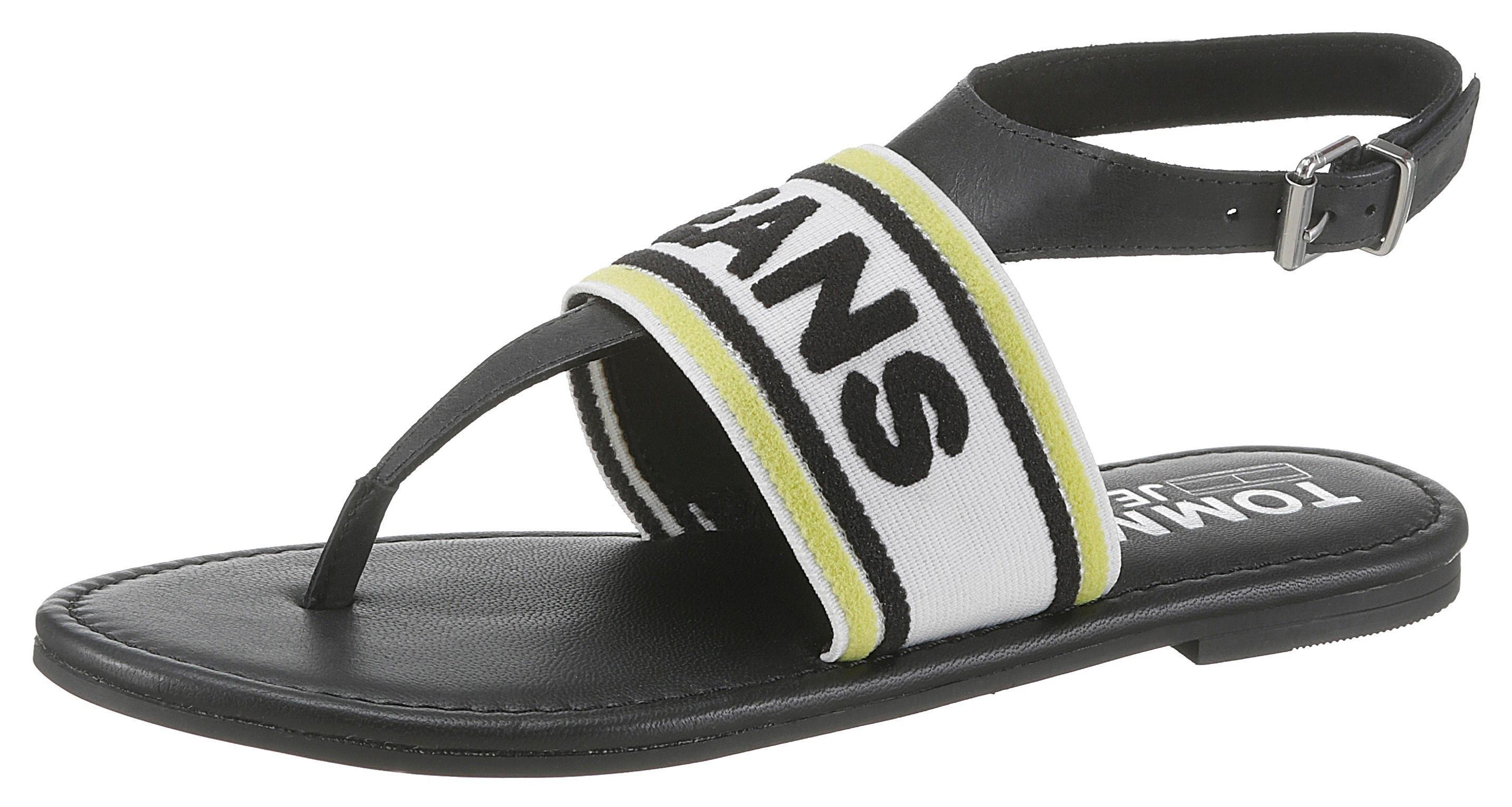 Tommy Jeans sandalen »Susy 13C« bij OTTO online kopen