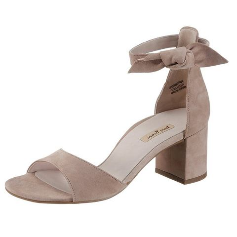 Paul Green sandaaltjes