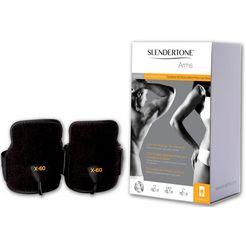 slendertone ems-armtrainer »unisex« zwart