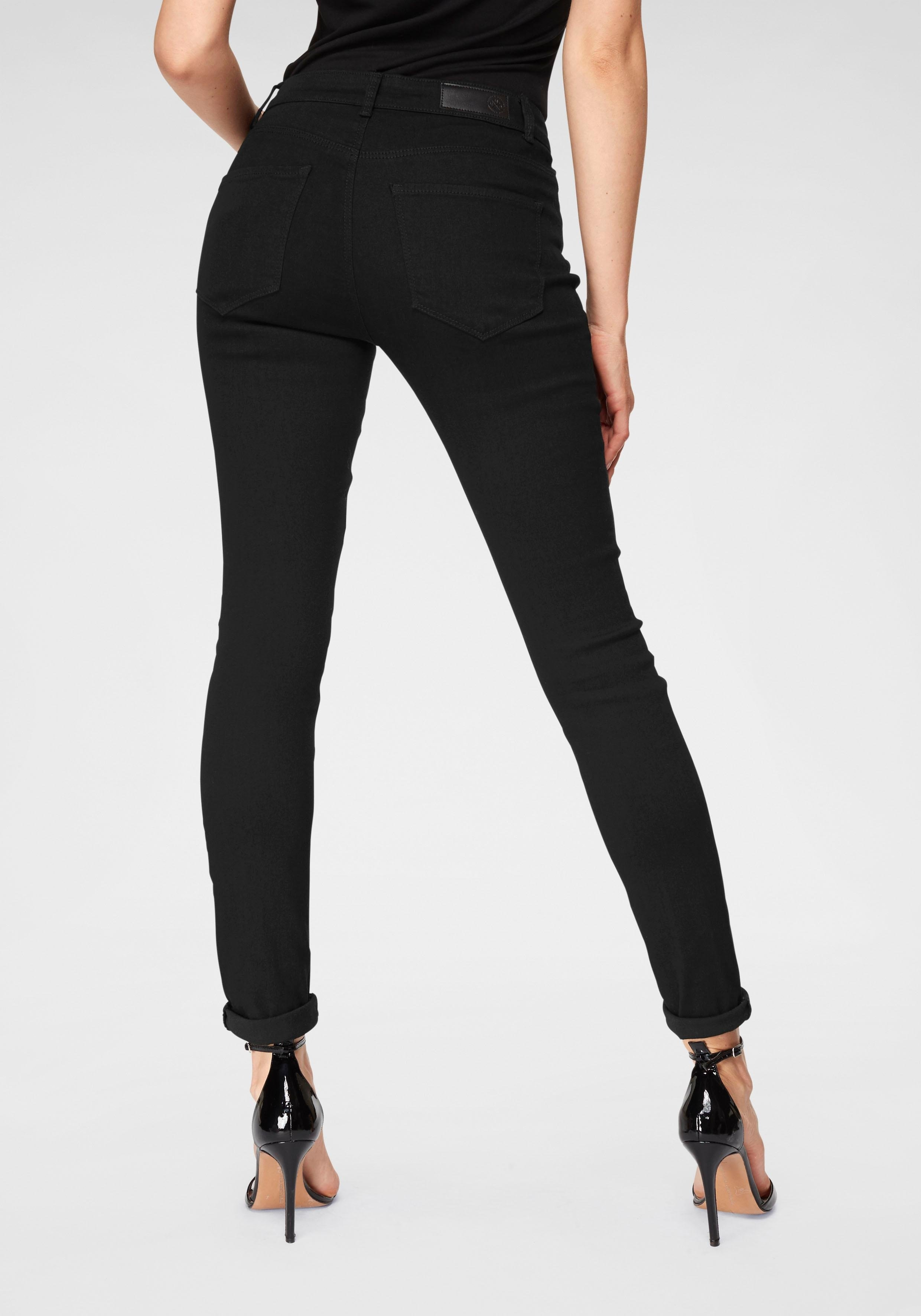 VERO MODA skinny fit jeans »SEVEN« - gratis ruilen op otto.nl