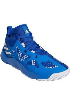 adidas performance basketbalschoenen pro n3xt 2021 team bounce unisex blauw