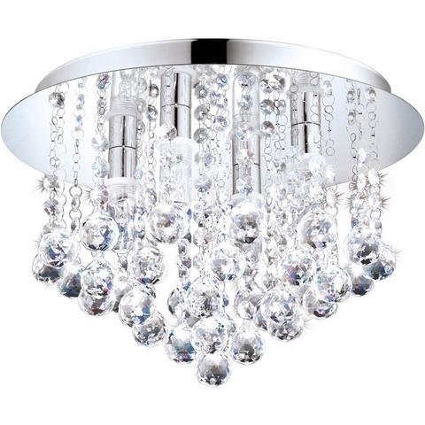 EGLO, led-plafondlamp ALMONTE