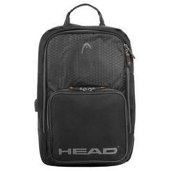 head laptoprugzak »smart« zwart