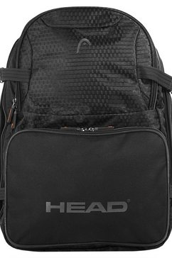 head reistas smart rfid-bescherming (1-delig) zwart