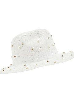 hoed wit