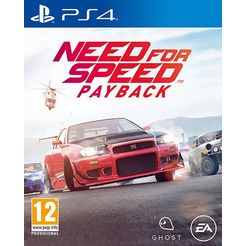game ps4 need for speed: payback andere