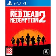 game ps4 red dead redemption 2 andere