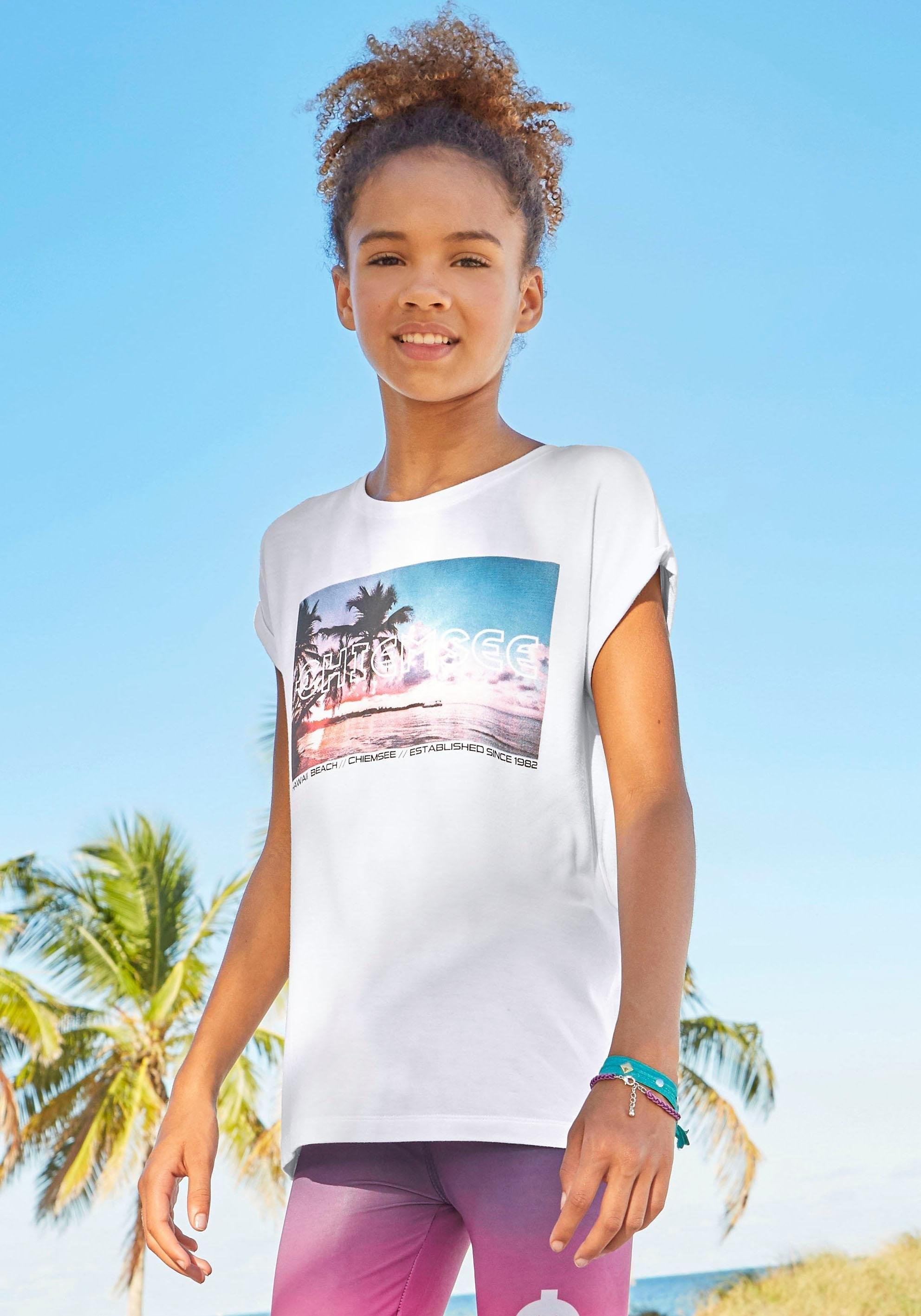 bf24d543270 ... Nike Sportswear trainingsshirt »Novelty«, adidas Performance  trainingsshirt »YOUNG GIRL TRAINING EQUIPMENT TEE«, PUMA T-shirt »ESSENTIAL  TEE GIRLS«, ...