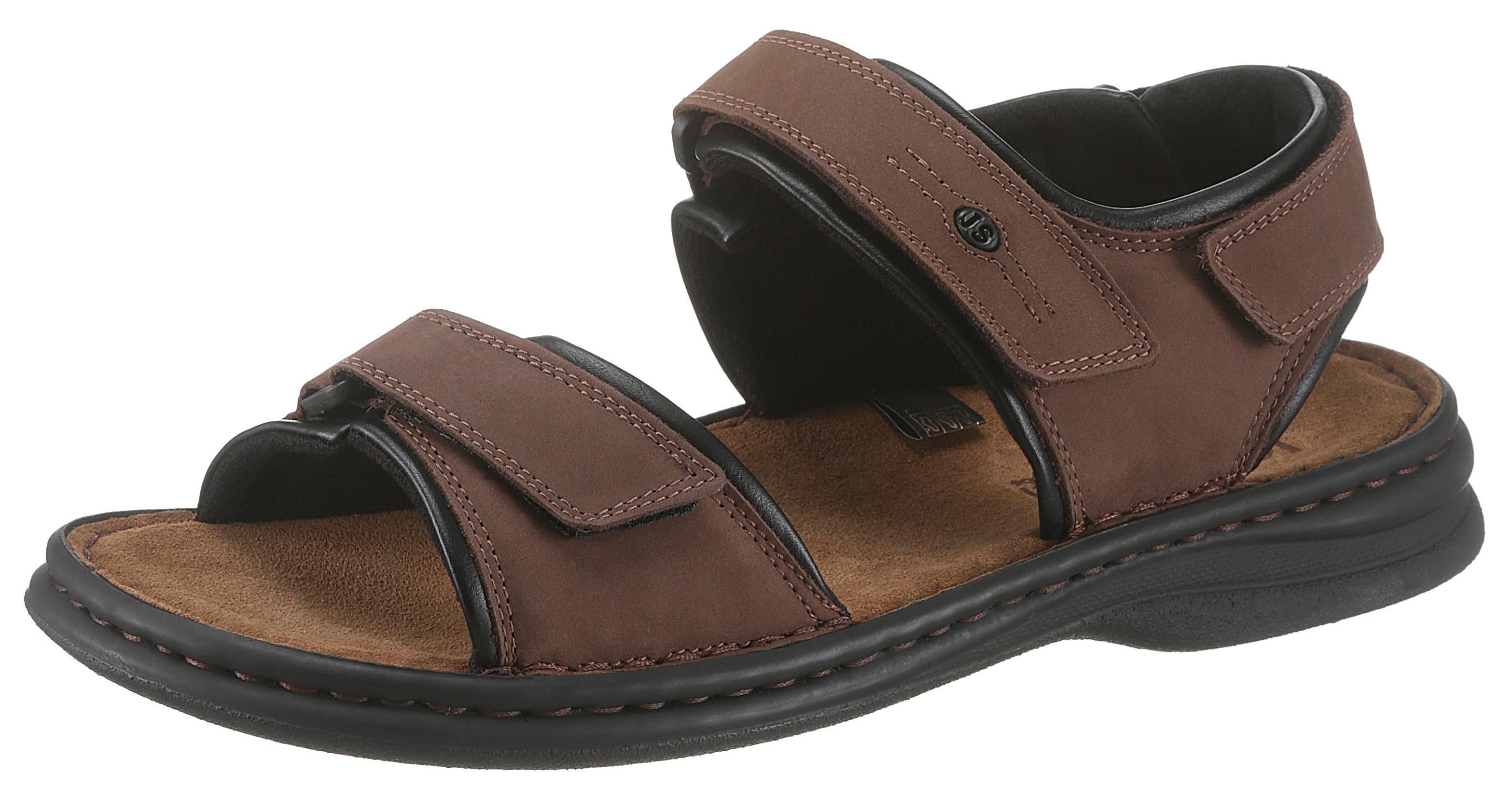 Josef Seibel sandalen »Rafe« nu online kopen bij OTTO
