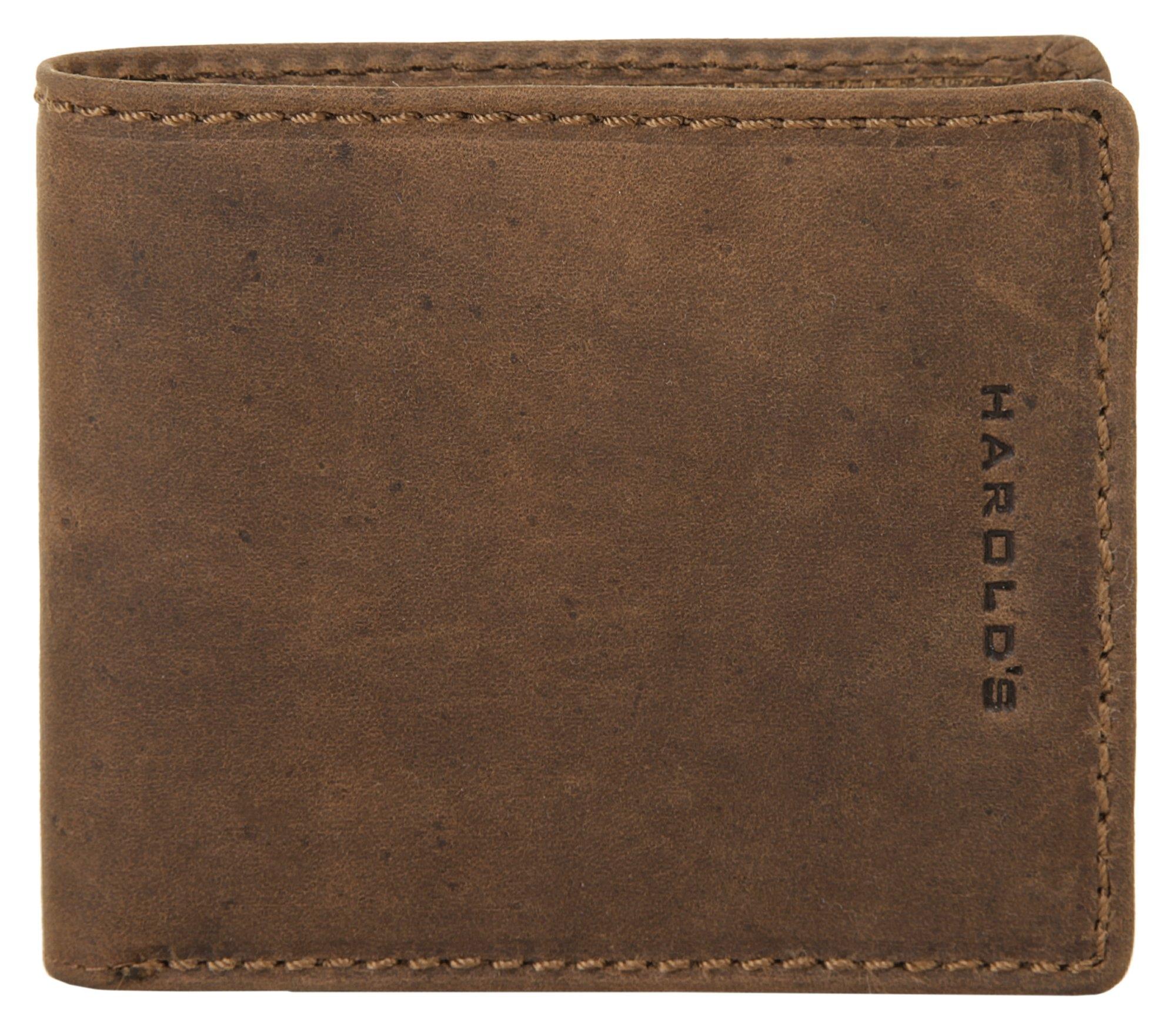 Harold's portemonnee »ANTIC« bestellen: 30 dagen bedenktijd