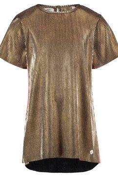 nop t-shirt »albertville« goud