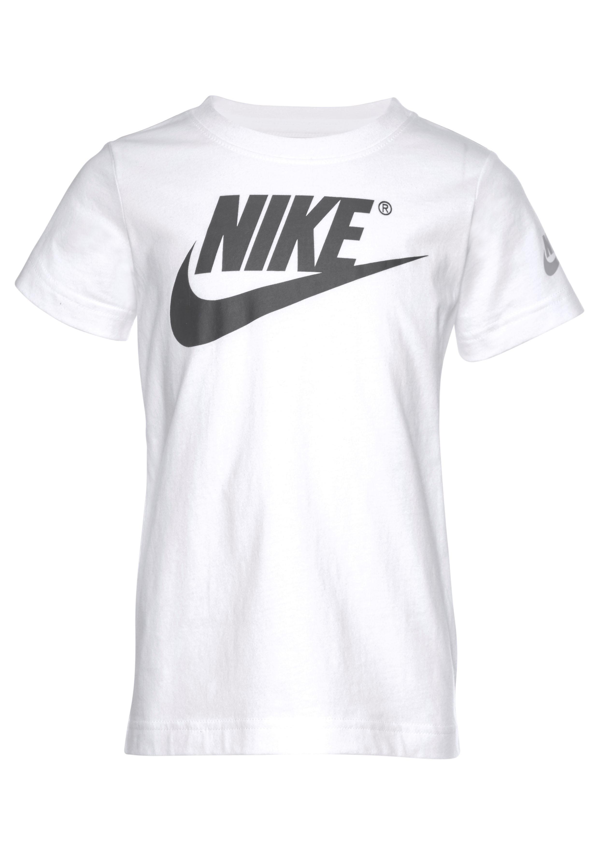 sports shoes 27185 2483e Afbeeldingsbron  Nike Sportswear T-shirt »NIKE SPORTSWEAR THE FUTURA ISMINE  SHORTSLEEVE TEE«