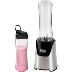 proficook blender pc-sm 1153, 400 watt zilver