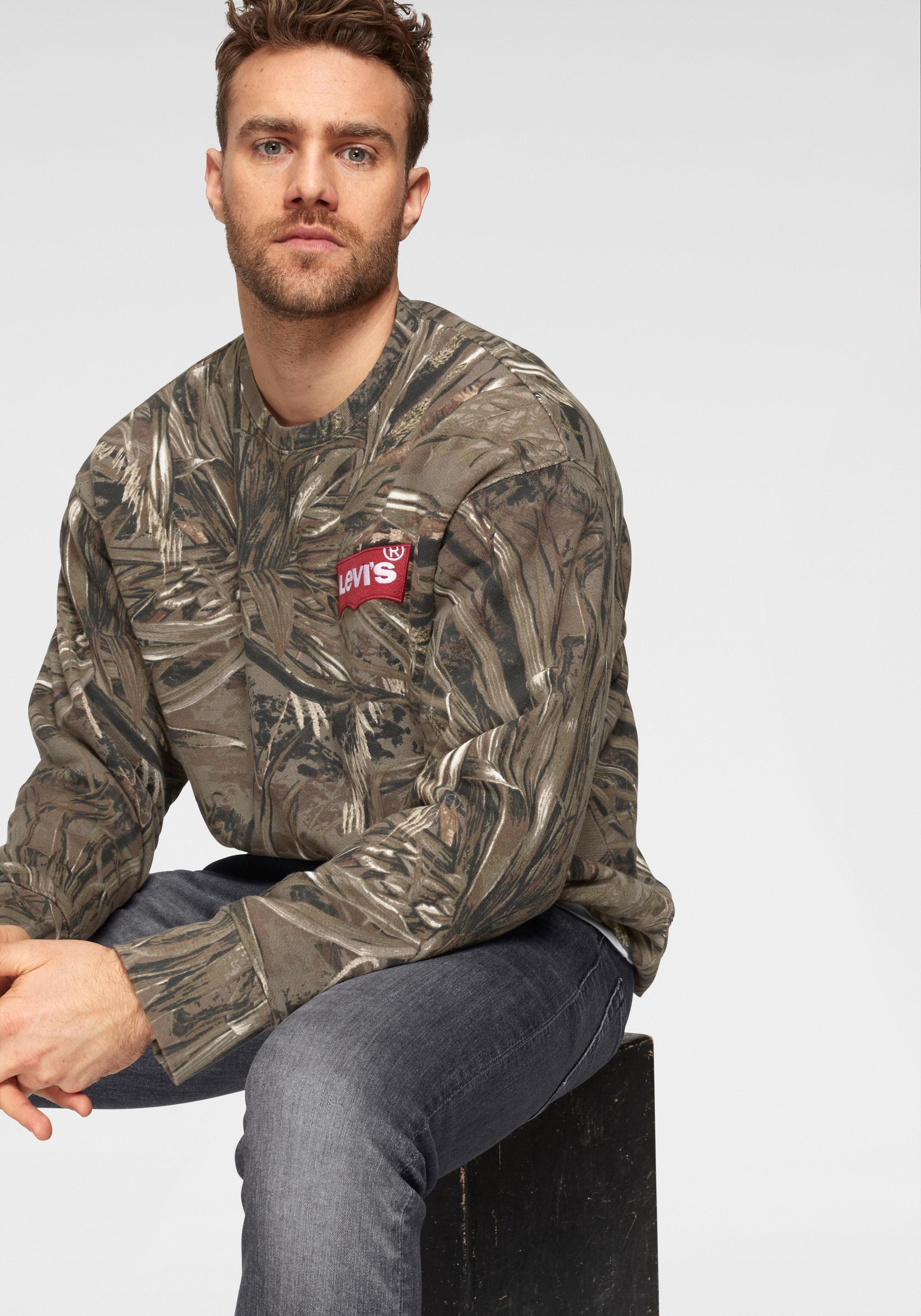 Levi's® SweatersweatshirtBestel Bij Nu Levi's® SweatersweatshirtBestel Levi's® SweatersweatshirtBestel Bij Bij Nu Nu eWordCxB