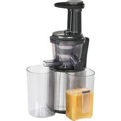 proficook slow juicer pc-sj 1141, 150 watt zilver