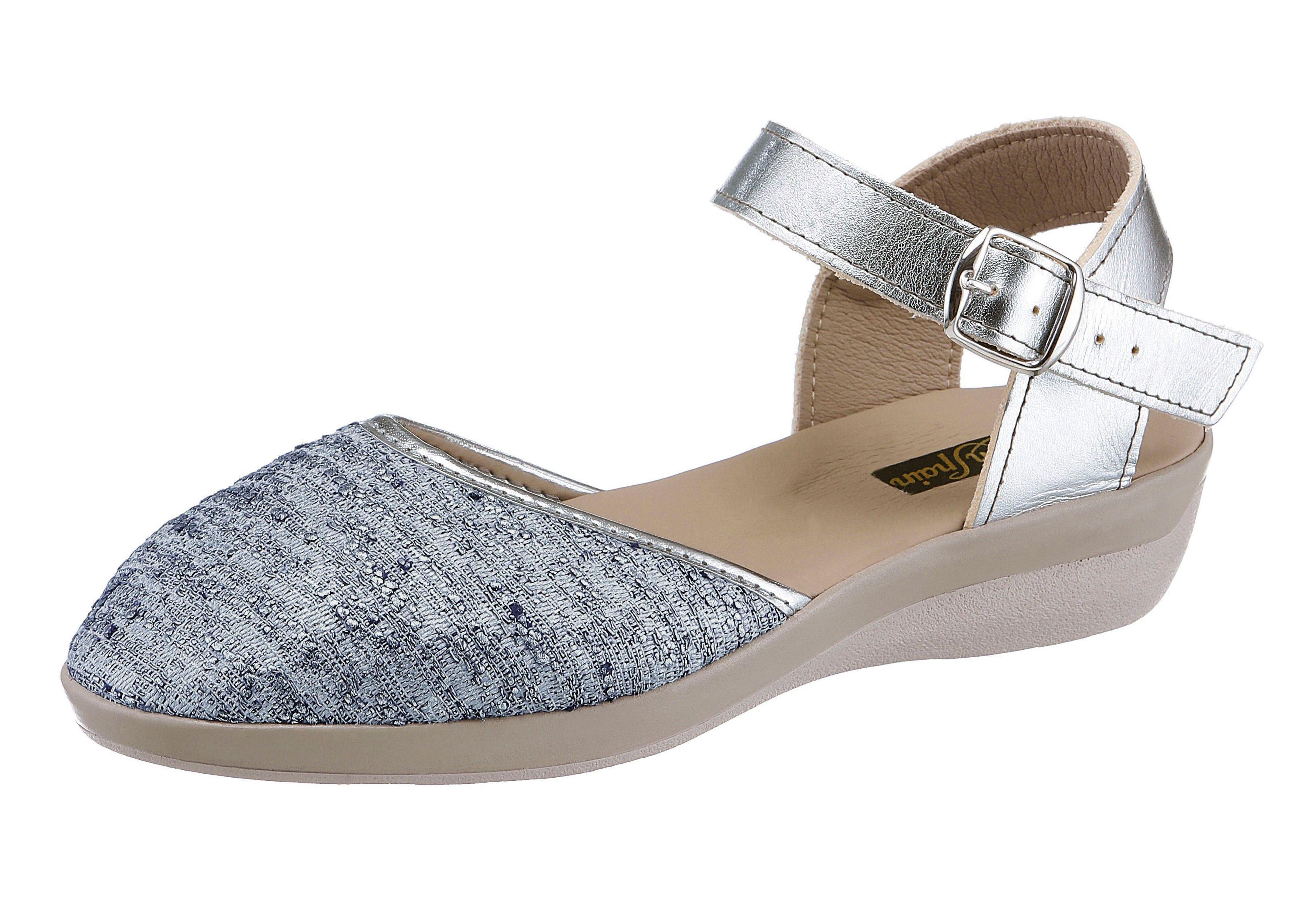 Casual Looks sandaaltjes met PU-antislipzool - gratis ruilen op otto.nl