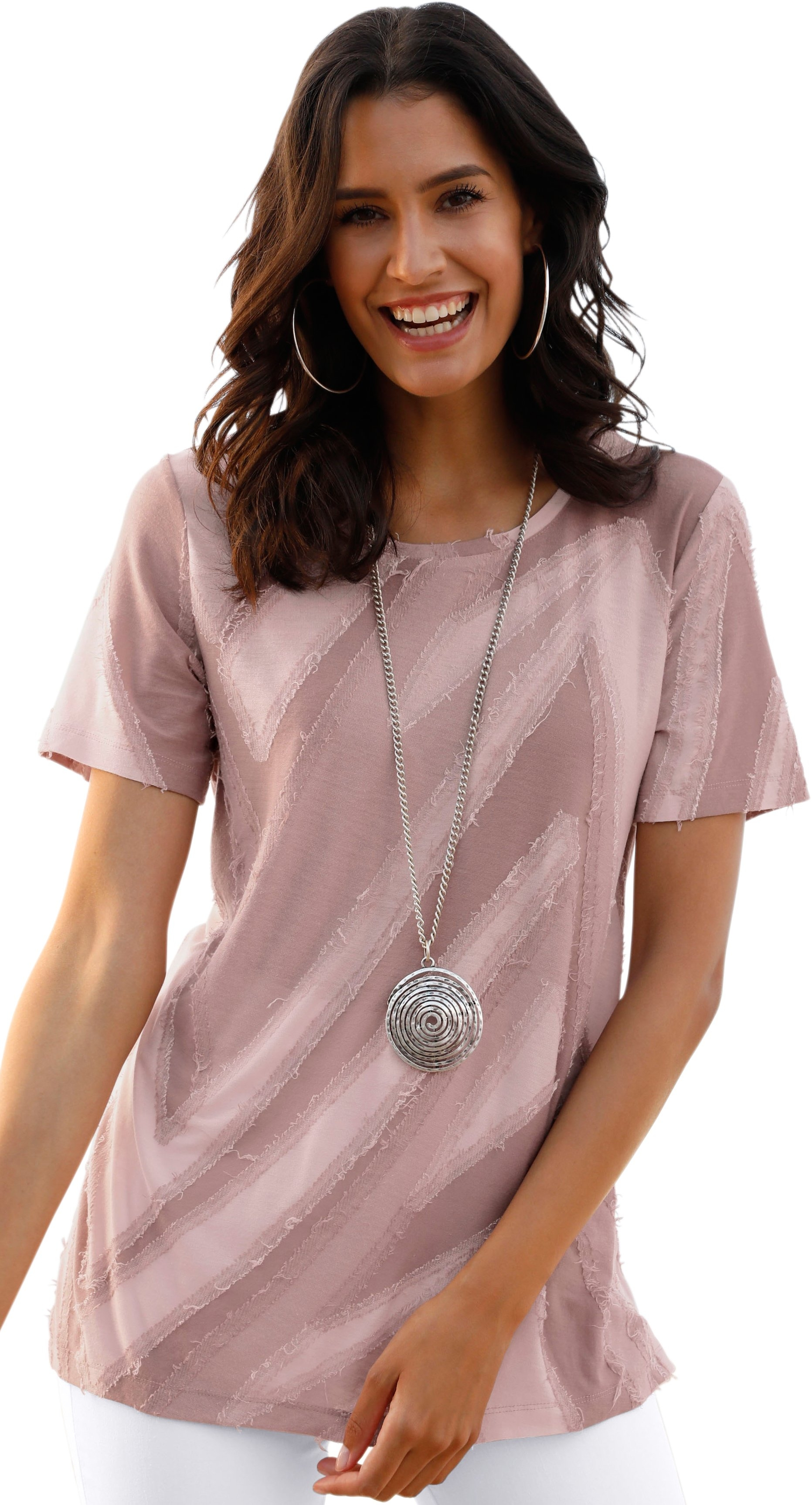 In Fantasievol Winkel Classic Shirt Online De Inspirationen Met Printmotief 4jL35AqR