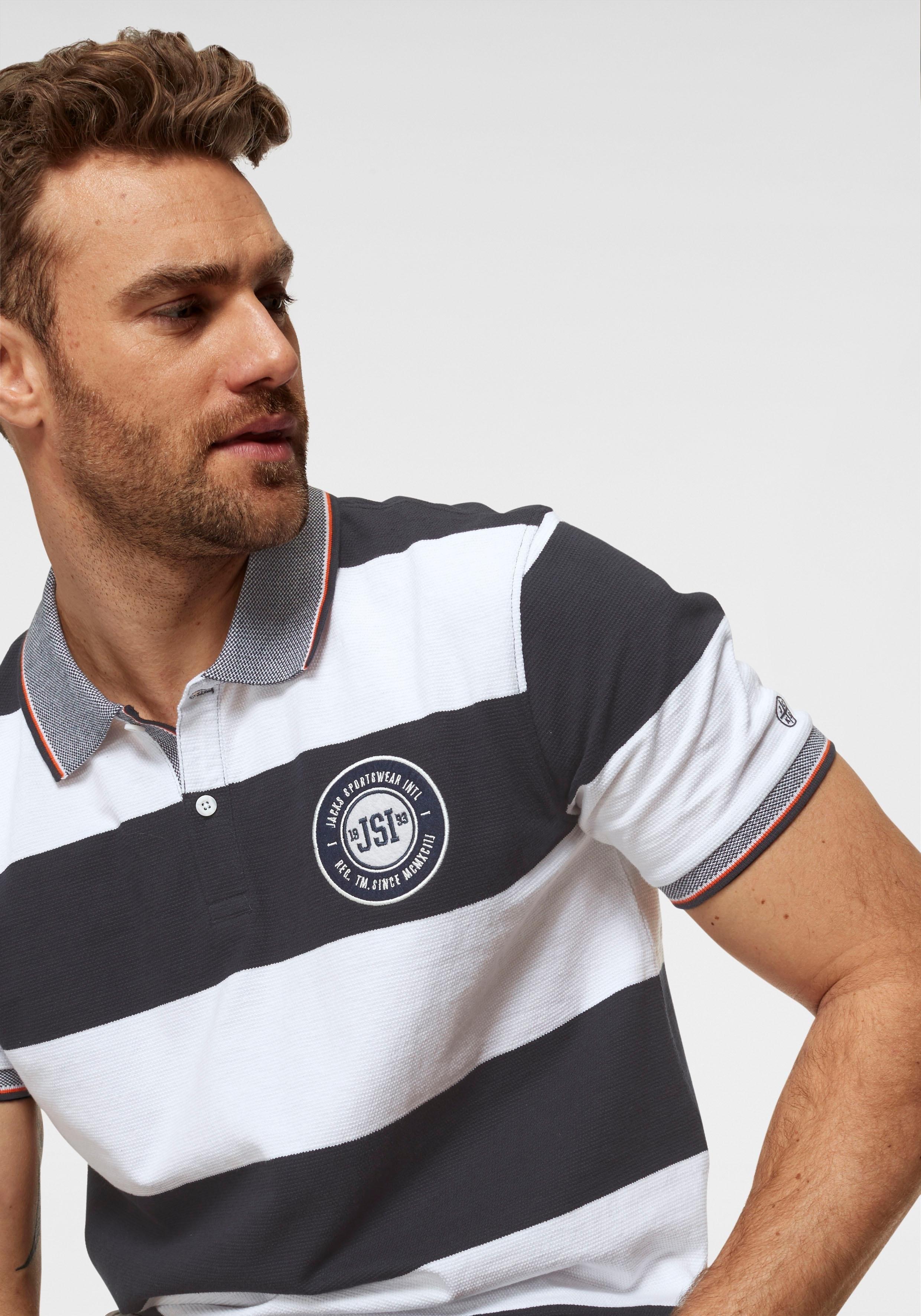 Verkrijgbaar Poloshirt Poloshirt Jack's Jack's Online TXZOPkiu