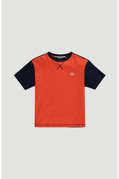o'neill t-shirt »boxy« oranje
