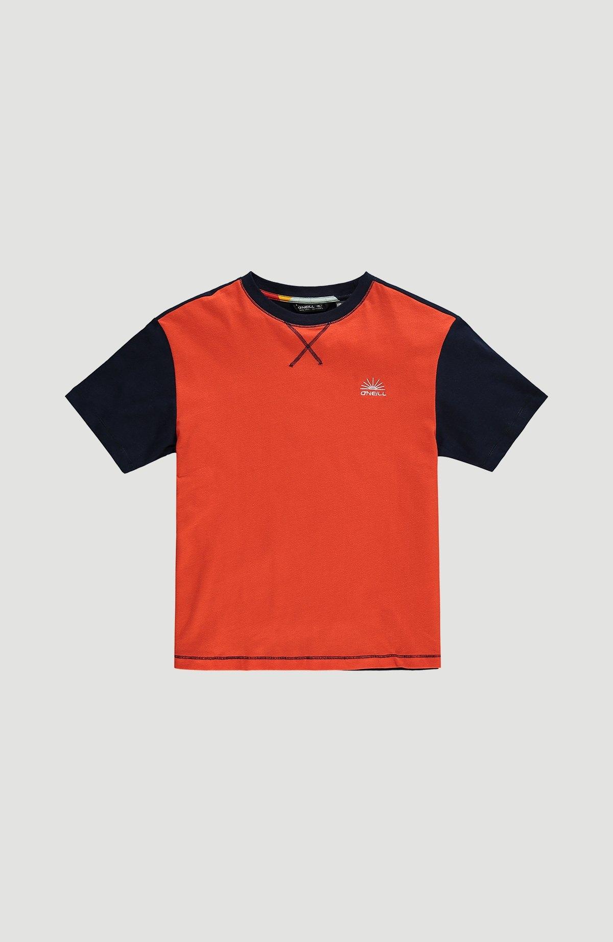 O'Neill t-shirt »Boxy« goedkoop op otto.nl kopen