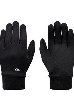 quiksilver handschoenen »hottawa« zwart