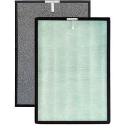 gutfels filterset hepa 14 voor lr 67015 we (2-delig) grijs