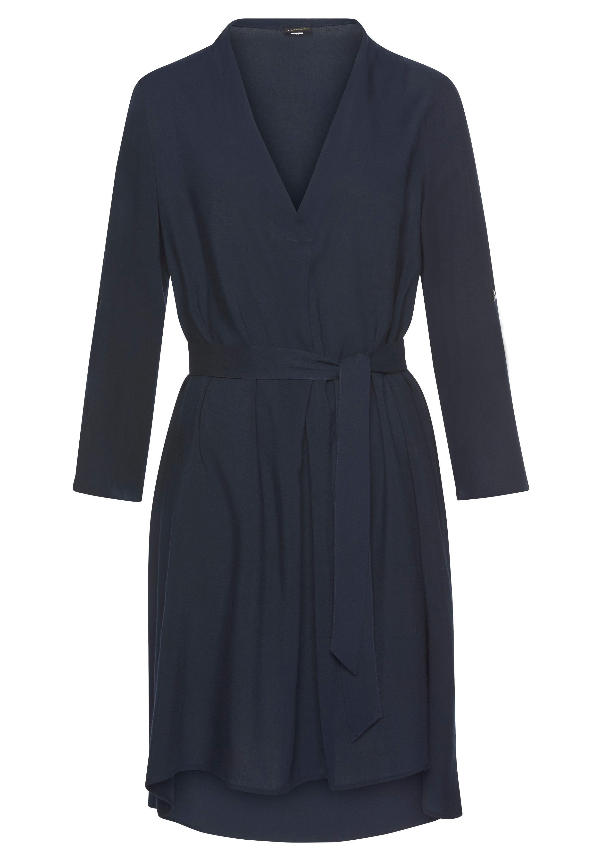 LASCANA blousejurkje voordelig en veilig online kopen
