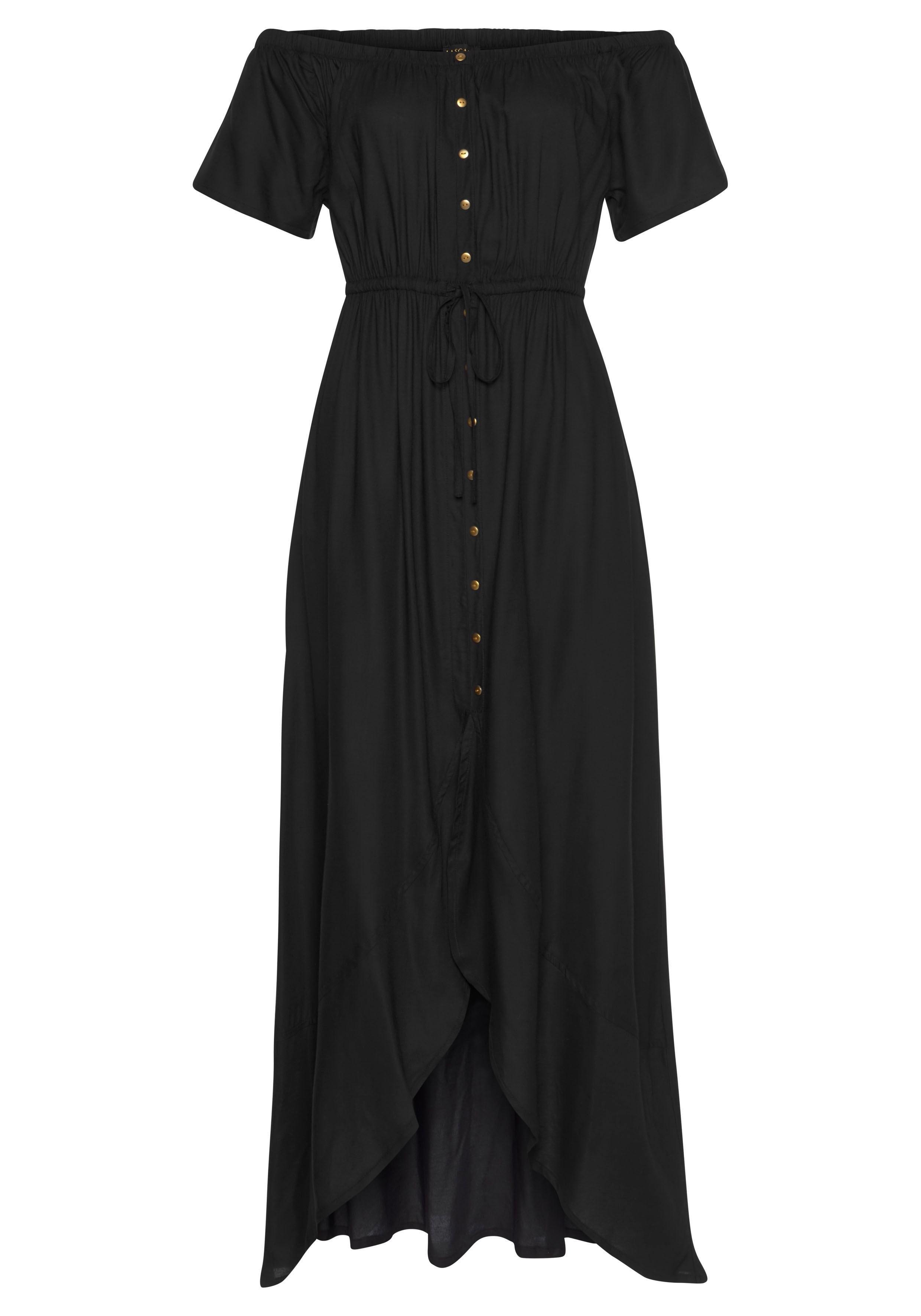 Op zoek naar een LASCANA maxi-jurk? Koop online bij OTTO