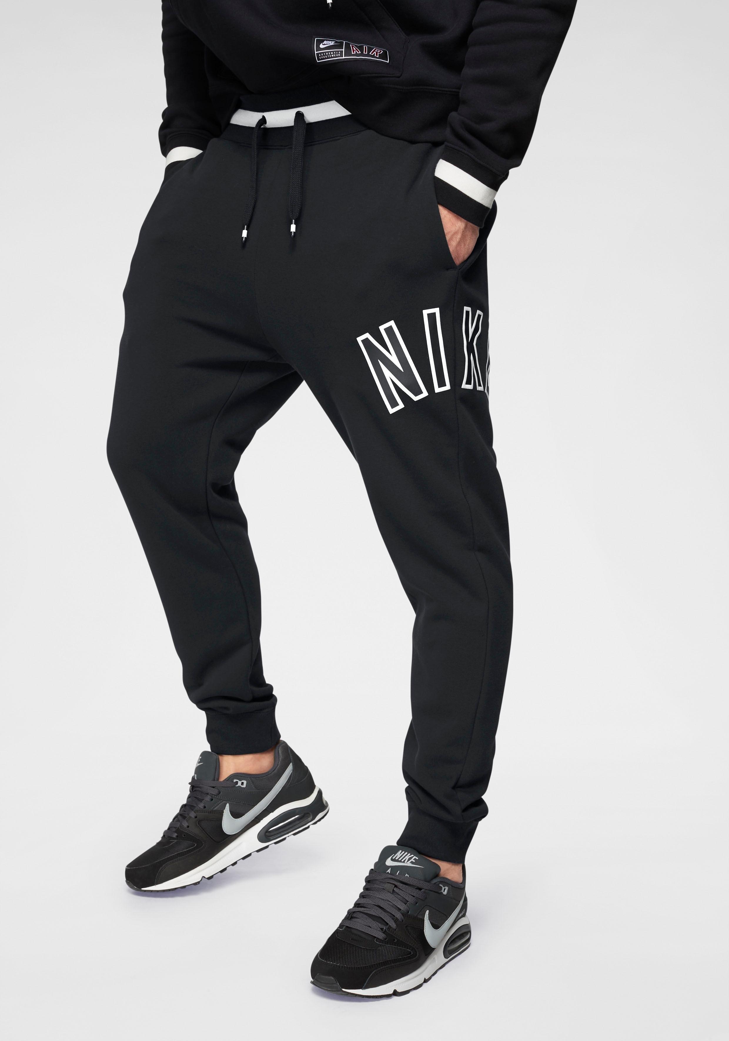 19c33491e0e0 Afbeeldingsbron  Nike Sportswear joggingbroek »M NSW NIKE AIR PANT FLC«