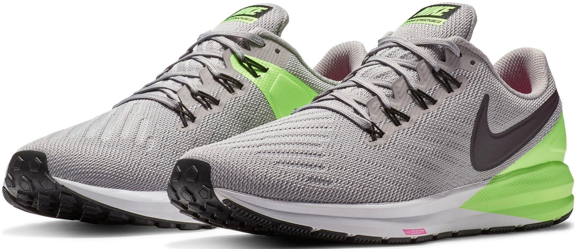 Nike runningschoenen »Air Zoom Structure 22« - gratis ruilen op otto.nl
