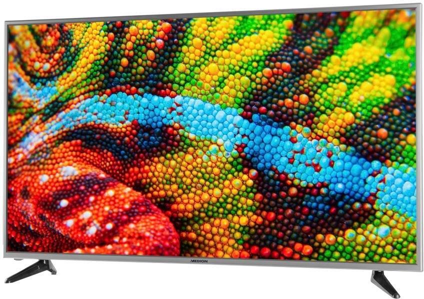 Medion ® P15522 (MD 31323) led-tv (147,3 cm / (58 inch), 4K Ultra HD, smart-tv veilig op otto.nl kopen
