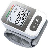 bloeddrukmeter voor de pols met alarmeringsfunctie bij eventuele hartritmestoornissen