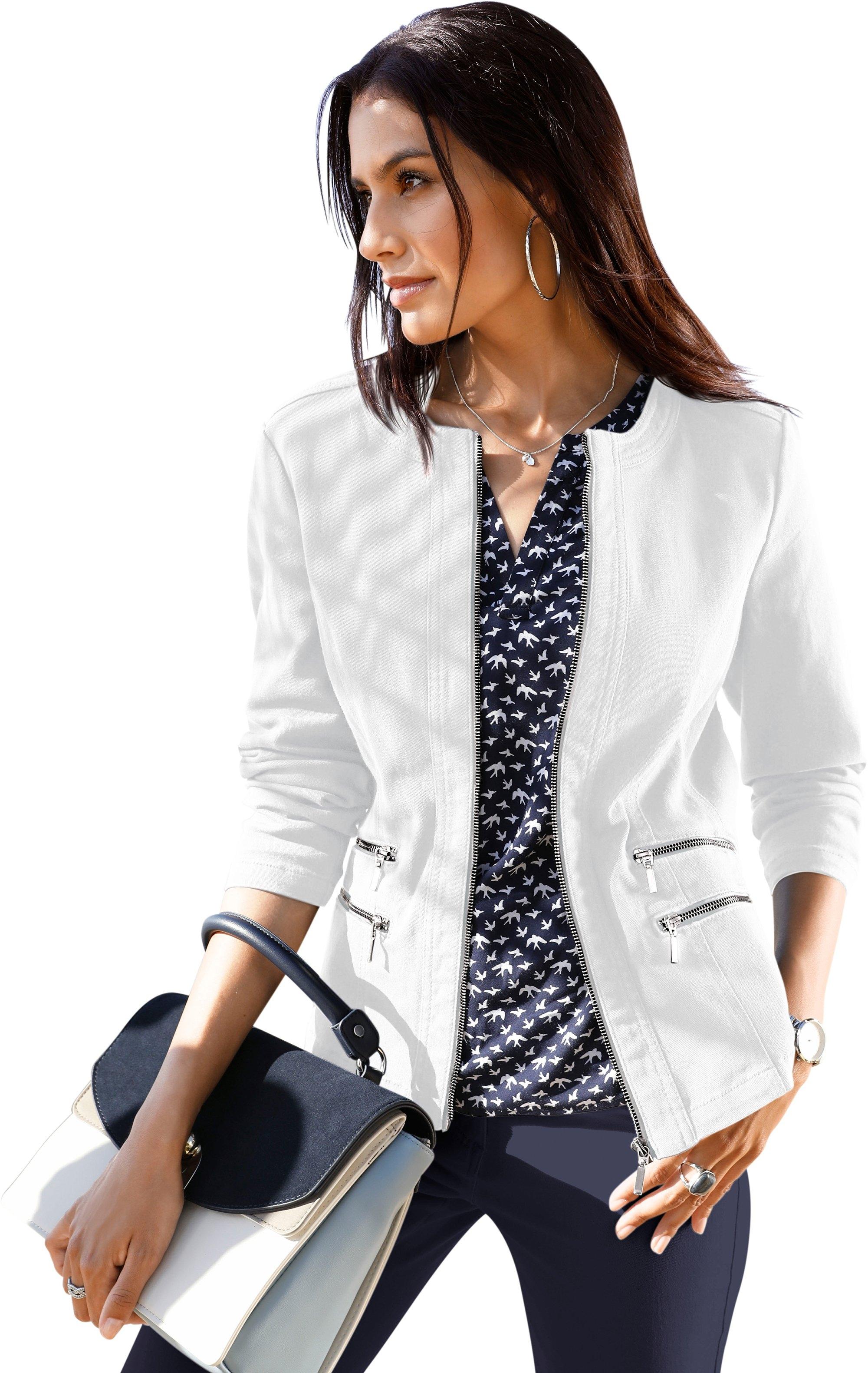 Classic Inspirationen blazer in jeans-look online kopen op otto.nl